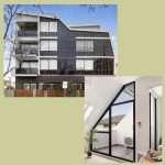 boutique apartments windows