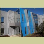 Office & Factory Windows For Distinctive Buildings