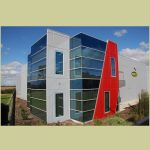 office and factory windows for elegant buildings
