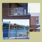 Bonds window and door solutions for homes balustrades