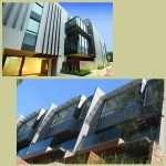 Apartments Windows & balustrades for new developments