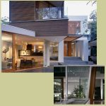 Bonds aluminium and glass solutions for luxury homes