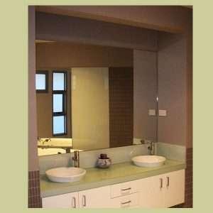 Bonds Windows Bathroom Mirrors