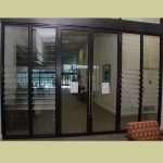 Bonds Windows - Louvres Commercial Applications
